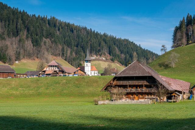 20190402 Trub Dorf Viehschau 0057