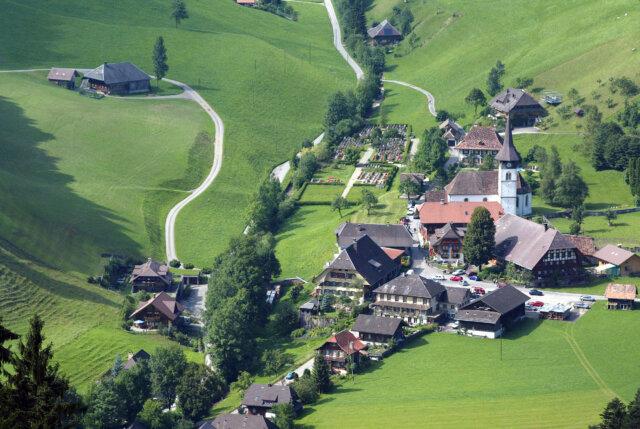 Trub Dorf
